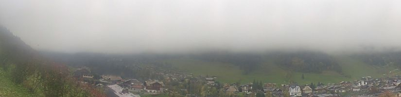 Webcam Morzine